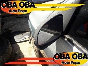 Retrovisor Esquerdo Chevrolet Celta 1.0 Gasolina 2004/2005