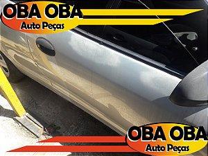 Porta Dianteira Direita Chevrolet Celta 1.0 Gasolina 2004/2005
