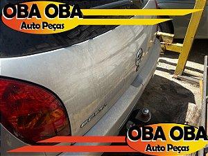 Tampa Traseira Chevrolet Celta 1.0 Gasolina 2004/2005
