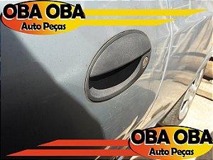 Maçaneta Externa Dianteira Esquerda Chevrolet Celta 1.0 Gasolina 2004/2005
