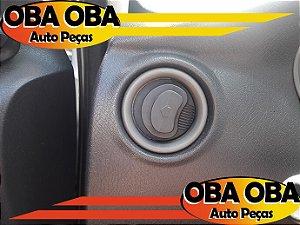 Difusor de Ar Canto Esquerdo Chevrolet Celta 1.0 Gasolina 2004/2005