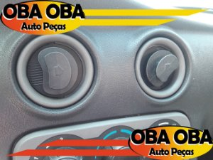 Difusor de Ar Canto Central Chevrolet Celta 1.0 Gasolina 2004/2005