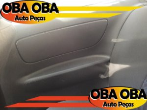 Forro Da Lateral Traseiro Direito Chevrolet Celta 1.0 Gasolina 2004/2005