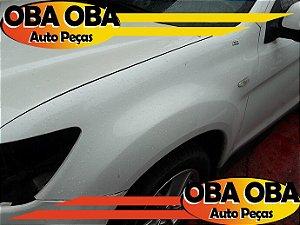 Para-Lama Esquerda Mitsubishi Asx 2.0 Chiptronic 2011/2012