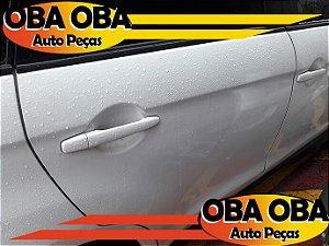 Porta Traseira Direita Mitsubishi Asx 2.0 Chiptronic 2011/2012