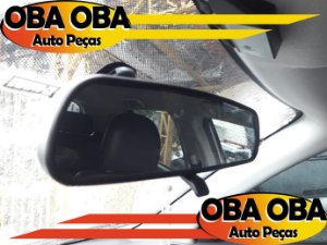 Retrovisor Interno Mitsubishi Asx 2.0 Chiptronic 2011/2012