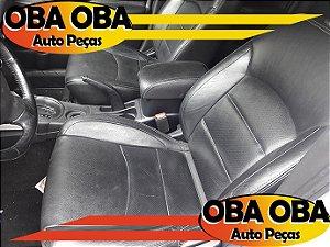 Jogo de Banco Couro Mitsubishi Asx 2.0 Chiptronic 2011/2012