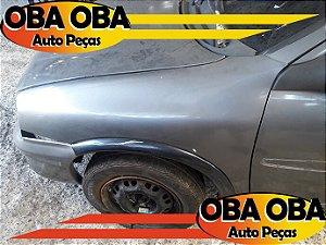 Para-Lama Esquerda Chevrolet Corsa Classic Life 1.0 2004/2005