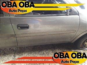 Porta Dianteira Direita Chevrolet Corsa Classic Life 1.0 2004/2005
