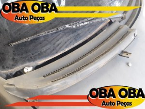 Churrasqueira Chevrolet Corsa Classic Life 1.0 2004/2005