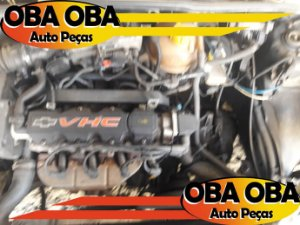 Motor Parcial Chevrolet Corsa/ Celta 1.0 VHC Gasolina 2004/2005