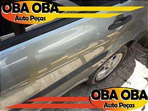 Porta Traseira Esquerda Fiat Siena Fire Flex 1.0 2007/2007