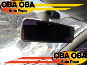 Retrovisor Interno Fiat Siena Fire Flex 1.0 2007/2007