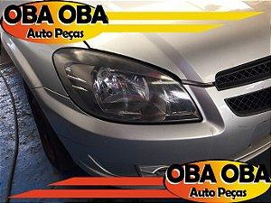 Farois Direito Chevrolet Celta Ls 1.0 Flex 2013/2013