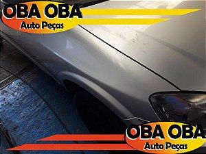 Para-lama Direita Chevrolet Celta Ls 1.0 Flex 2013/2013