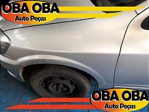 Para-Lama Esquerda Chevrolet Celta Ls 1.0 Flex 2013/2013