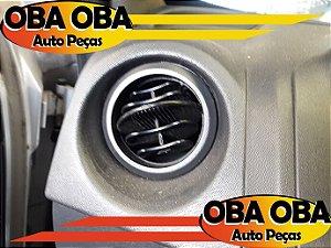 Difusor De Ar Canto Esquerdo Chevrolet Celta Ls 1.0 Flex 2013/2013