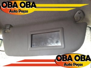 Quebra Sol Esquerdo Chevrolet Celta Ls 1.0 Flex 2013/2013