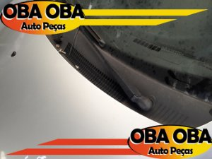 Churrasqueira Chevrolet Celta Ls 1.0 Flex 2013/2013