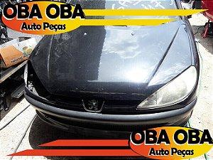 Capo Peugeot 206 1.4 Flex 2008/2008