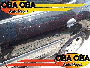 Porta Traseira Esquerda Peugeot 206 1.4 Flex 2008/2008