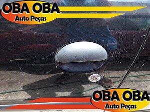 Maçaneta Externa Dianteira Esquerda Peugeot 206 1.4 Flex 2008/2008