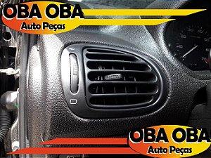 Difusor de ar canto Peugeot 206 1.4 Flex 2008/2008