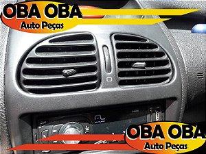 Difusor De Ar Central Peugeot 206 1.4 Flex 2008/2008