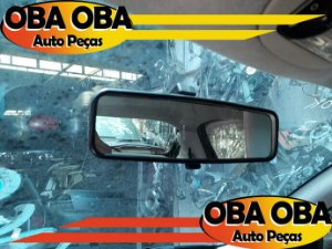 Retrovisor Interno 206 1.4 Flex 2008/2008