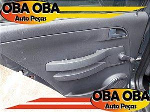 Forro De Porta Traseira Esquerda Volkswagen Fox 1.0 Flex 2006/2006