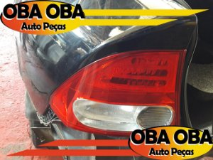 Lanterna Esquerda Honda New Civic 1.8 Flex Aut 2008/2008