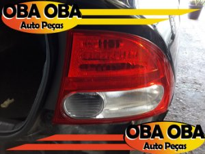 Lanterna Direita Honda New Civic 1.8 Flex Aut 2008/2008