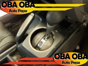 Alavanca de Marcha AUT Honda New Civic 1.8 Flex Aut 2008/2008