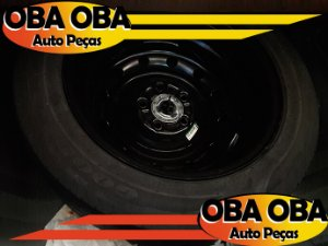 Roda do Step Honda New Civic 1.8 Flex Aut 2008/2008
