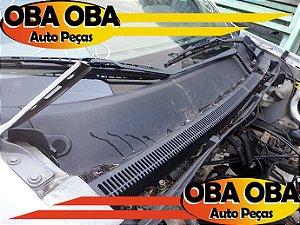 Churrasqueira Ford Ecosport Xl 1.6 2005/2005