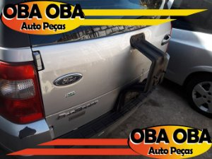 Suporte do Step Ford Ecosport Xl 1.6 2005/2005