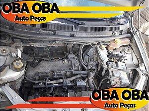 Motor Parcial Ford Ka/ Fiesta 1.0 Zetec Flex 2009/2010
