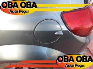 Portinhola Ford Ka 1.0 Flex 2009/2010