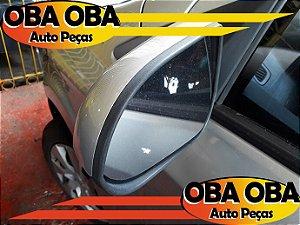 Retrovisor Esquerdo Chevrolet Onix Lt 1.4 Aut Flex 2016/2016