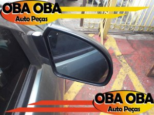 Retrovisor Externo Direito Ford Ka 1.0 Flex 2009/2010