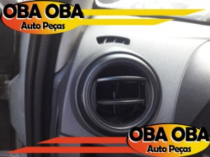 Difusor de Ar do Motorista Ford Ka 1.0 Flex 2009/2010