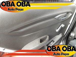 Forro de Porta Dianteira Esquerda Chevrolet Onix Lt 1.4 Aut Flex 2016/2016
