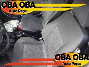 Jogo de Banco Ford Ka 1.0 Flex 2009/2010