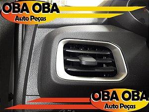 Difusor de Ar Canto Esquerdo Chevrolet Onix Lt 1.4 Aut Flex 2016/2016