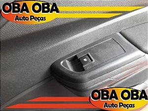 Botão De Vidro Dianteiro Direito Chevrolet Onix Lt 1.4 Aut Flex 2016/2016
