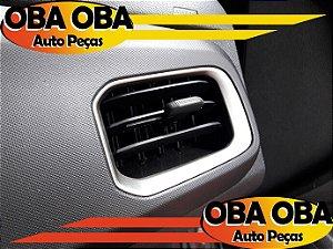 Difusor De Ar Canto Direito Chevrolet Onix Lt 1.4 Aut Flex 2016/2016