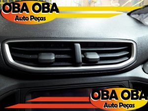 Difusor de Ar Central Chevrolet Onix Lt 1.4 Aut Flex 2016/2016