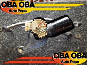 Motor do Limpador do Para-brisa March 2014/2015