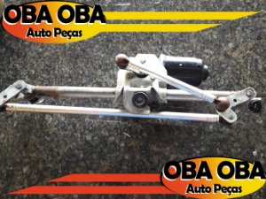 Motor do Para-brisa March 2013
