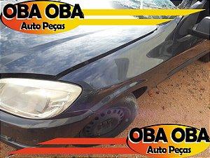 Para-lama Chevrolet Prisma 1.4 Flex 2009
